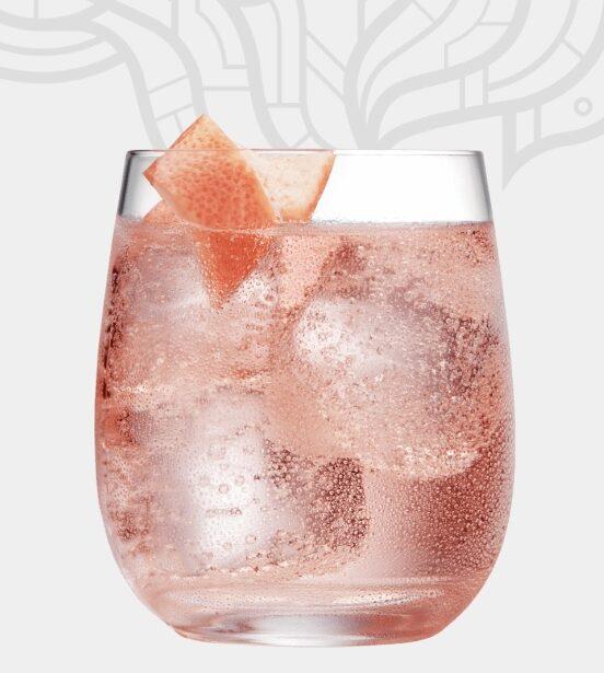 New! Rosé Spritz